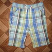 На 3-4,5 года Модные шорты Next мальчику