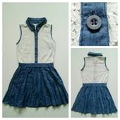 Фирменное платье Old Navy, размер М