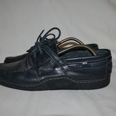 кожаные туфли TBS, р. 42