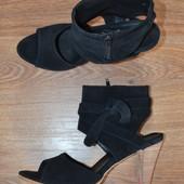 Р. 41 - 27 см. SPM shoes & boots Голландия. Босоножки на платформе фирменные оригинал