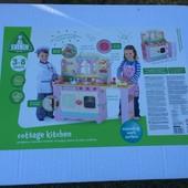 Большая детская кухня ELC от Mothercare