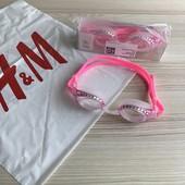 H&M очки для плавання