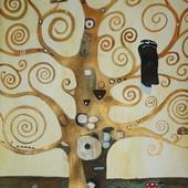 картина Г.Климта