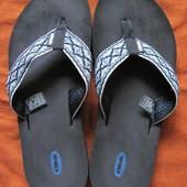 Teva Flip Flops (44, 29 см) шлепанцы вьетнамки мужские