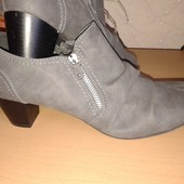Ботильоны/закрытые туфли, 28 см от graceland, оригиналы