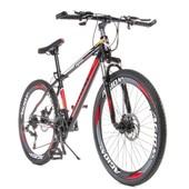 Спортивный велосипед Agiom (TZ-M1607-26 красный)