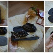 Босоножки-сандали р-р 39