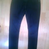 Бронь!Фирменные джинсы скинни M-L