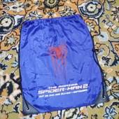 Крутая сумка-торба Spider Man