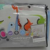 Постельное белье Comfi-Dreams