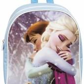 Детский дошкольный рюкзак для девочек Холодное сердце