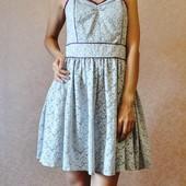 Акция 1+1=3 !!! Шикарное платье next