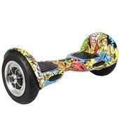 Гироборд гироскутер колеса 10