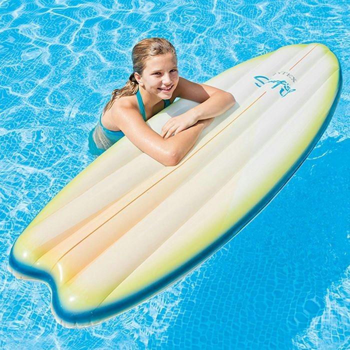 Надувная доска для сёрфинга Intex фото №1