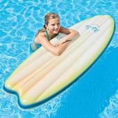 Надувная доска для сёрфинга Intex