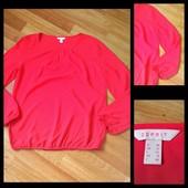 Фирменная блузка Esprit, размер 12\40