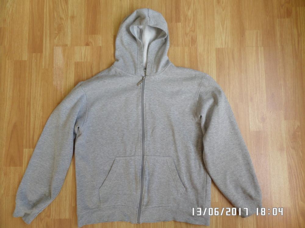 спортивний светр М-Л фото №1
