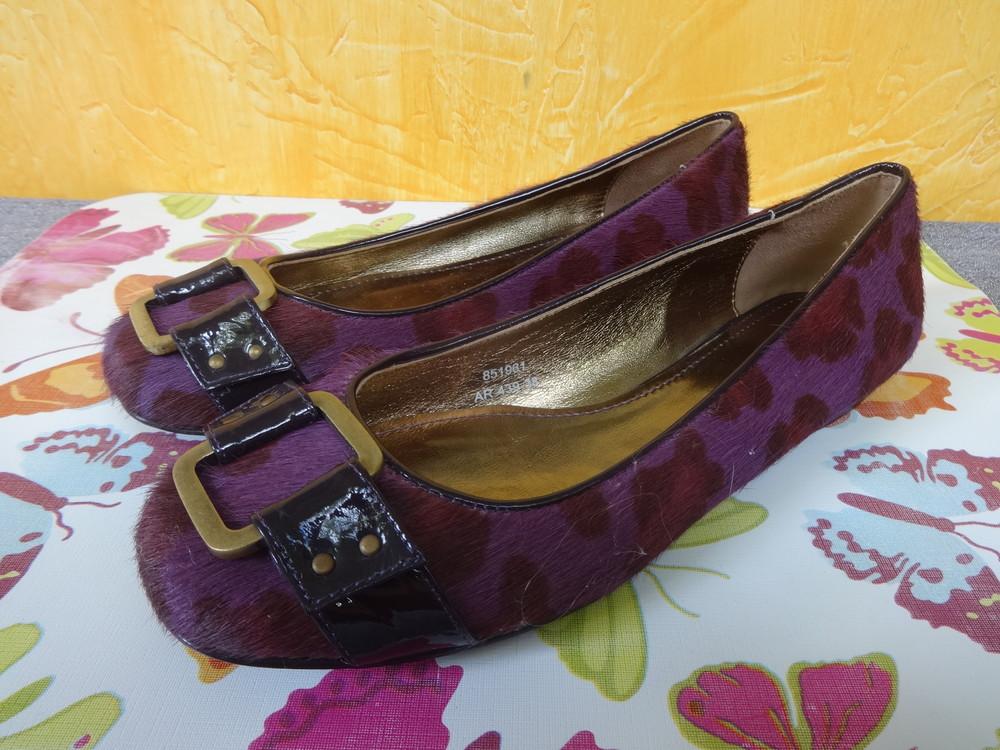 Індійські туфлі Boden 38р. фото №1