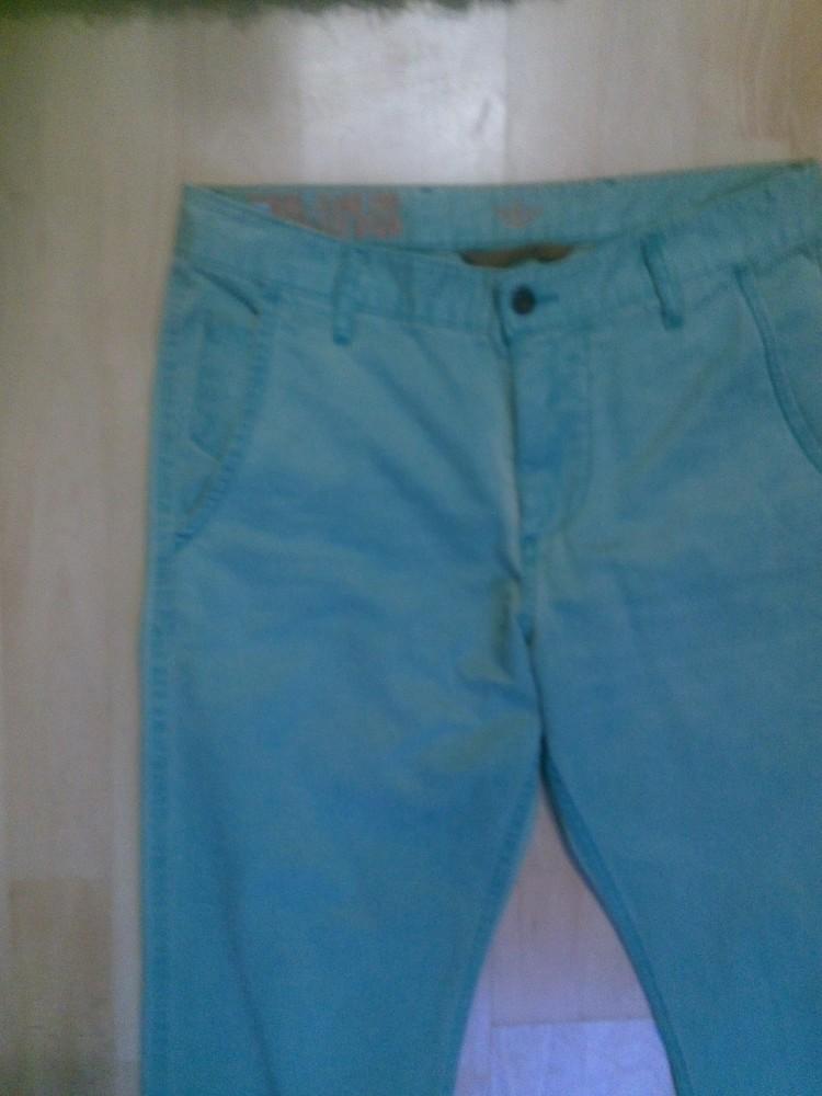 Фирменные джинсы 32 р. фото №2