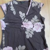 GreatPlains L тоненька натуральна блузка
