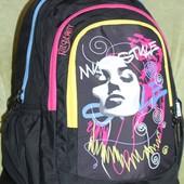Школьный рюкзак  KITE Beauty