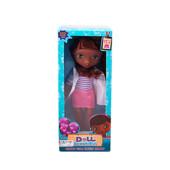 Кукла Доктор Плюшева 551