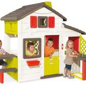 Домик с кухней Smoby 810200