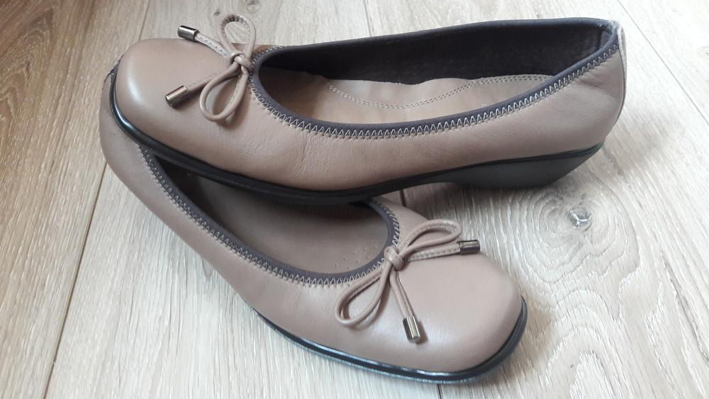 Супер туфли TLC р.6 стелька 25,5 см. фото №1