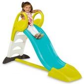 Детская горка с водным эффектом Smoby 310269