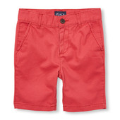Яркие стильные шорты Childrens Place