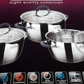Набор посуды Maxmark MK-5506a (6 предметов)