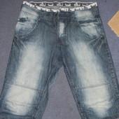 Мужские джинсовые шорты Aron Р.44-46