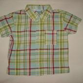 рубашка,блузка на 1.5-2 года