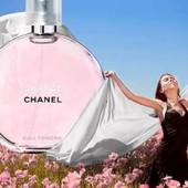 Chance Eau Tendre Chanel 100% оригинал, духи, парфюмерия, парфюм, распив, шанель, аромат, женский