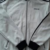 Олимпийка фирменная Adidas р.46-48S