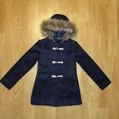 Miss Evie (9-10 лет) демисезонное пальто для девочки