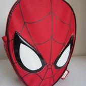 Фирменный рюкзак ТM Mothercare Человек Паук от 3 лет