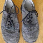 Туфлі розмір 6 1/2 на 40,5 стелька 26,6 см Waldlaufer