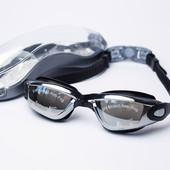 Очки для подводного плаванья BBG Swimming Goggles
