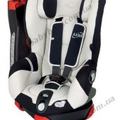 Детское автокресло Bebe Confort Axiss (Oxygen Cream), 9 - 18 кг (9 месяцев - 4 года)