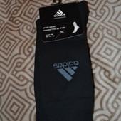 новые мужские носки Adidas оригинал 47-50 размер 3 пары