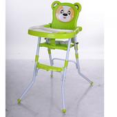 Детский стульчик для кормления 113