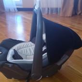 Автокресло Roan Babies Millo Grey  б/у