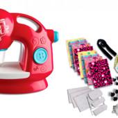 Spin Master игровой набор швейная машинка Швейная мастерская sew cool sewing machine