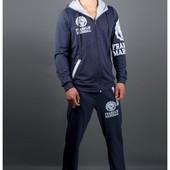 Мужской спортивный костюм Шалди