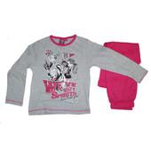 Классные пижамки Monster High из Англии на 3-4, 5-6 лет