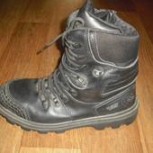 Мужские кожаные ботинки Forma Outlast р. 44
