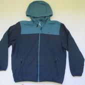 Куртка на флисе Nike   Размер XL, 52