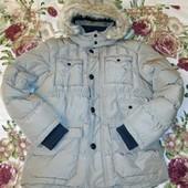 Мужская зимняя куртка Glo Story ,xxl