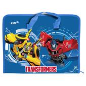 Портфель Kite Transformers, А4 tf17-202